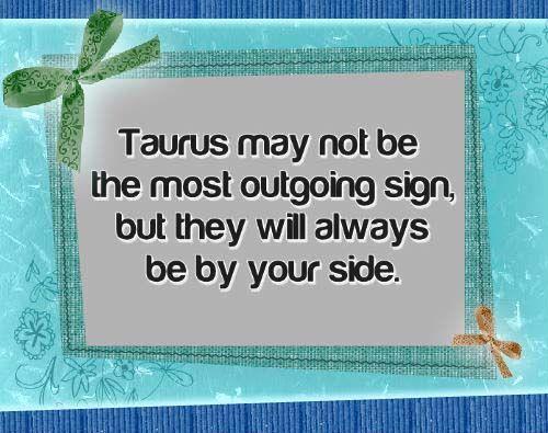 Tomorrow's Taurus Horoscope