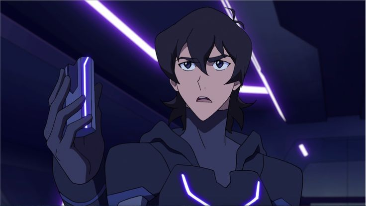 1201 Best Voltron- Keith The Red Paladin Images On