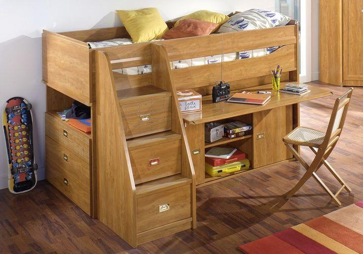 Gautier Calypso Cabin Bed