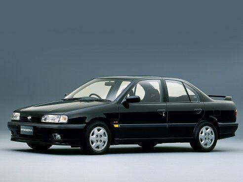 Nissan Primera Sedan (1990 – 1995).