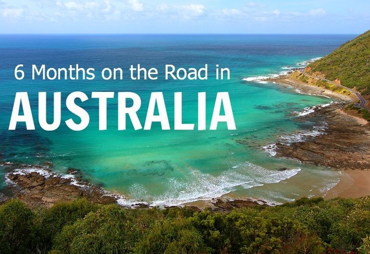 The highlights of a six-month road trip around Australia road trip. Things to see and do and the best of Australia