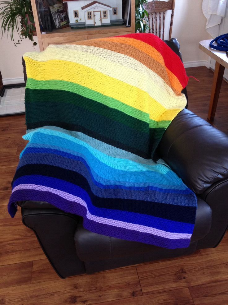 Fav blanket :-)
