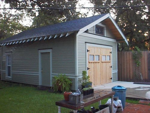 25 best ideas about detached garage cost on pinterest for Cost of outdoor living space