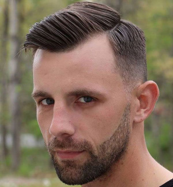 The Best Hairstyles For A Receding Hairline 2020 Haircut Styles Haircuts For Balding Men Hairstyles For Receding Hairline Haircuts For Receding Hairline