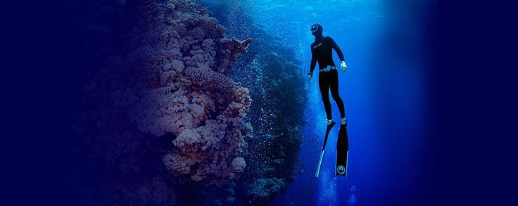 Big blue-the biggest diving  event in Amorgos