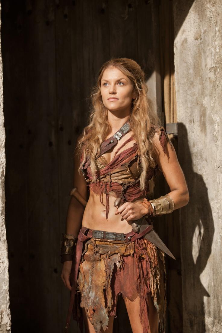Spartakus: Wojna potępionych | Alea Jacta Est | Pinterest ...