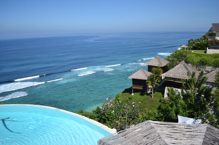 Bali Beach Resorts - wallpaper.