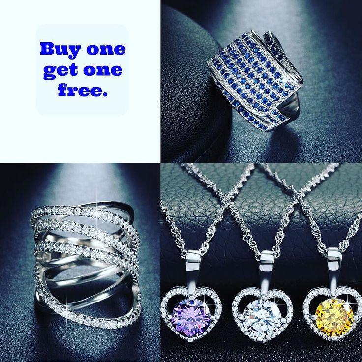 @ziphlets #summerfashion #czjewelry #cute #necklace #jewelry #rings #fashion