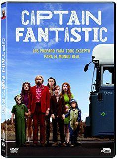 Captain Fantastic / escrita y dirigida por Matt Ross. Juny 2017