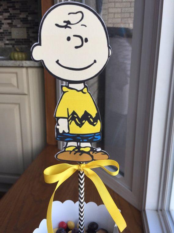 Peanuts Centerpiece
