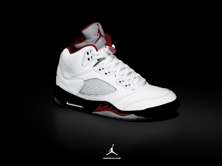 My favorite Jordan shoe.