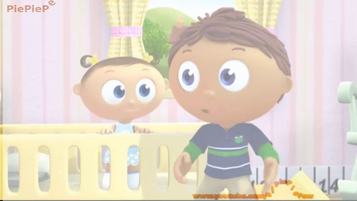 Super Why Joy Crying Edit l Super WHY Episodes full English INTRO TRAILE...