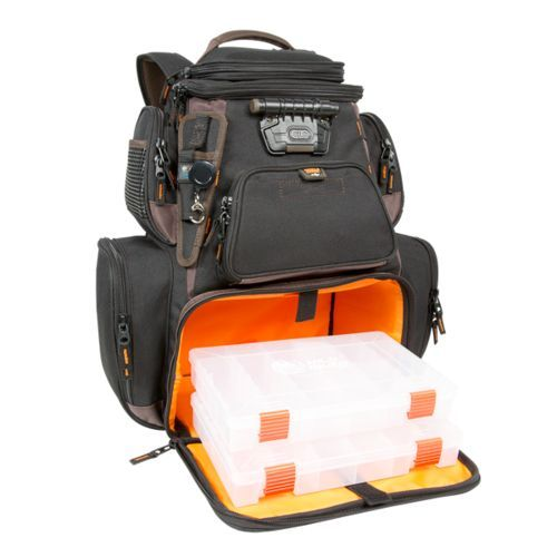 Wild River® Tackle Tek™ Nomad XP Lighted Fishing Backpack