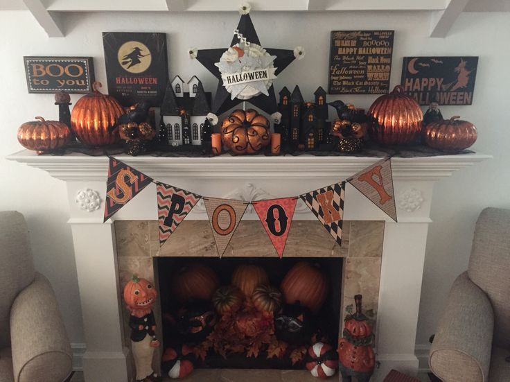 11 best Holiday Decorating images on Pinterest Holiday decorating - best decorated houses for halloween