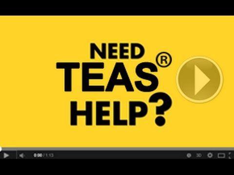 GUIDE TEAS STUDY