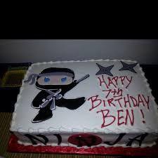 Image result for ninja cake