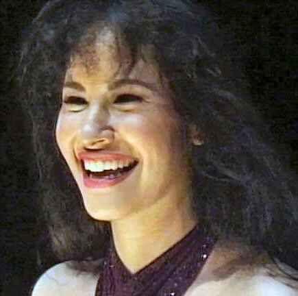 Selena Quintanilla Perez Funeral | selena - selena-quintanilla-perez Photo