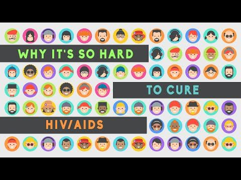 Why it's so hard to cure HIV/AIDS In 2008, something incredible happened: a man was cured of HIV. In over 70 million HIV cases, this was a first, and, so far, a last, and we don't yet understand exactly how he was cured. But if we can cure people of various diseases, like malaria and hepatitis C, why can't we cure HIV? Janet Iwasa examines the specific traits of the HIV virus that make it so difficult to cure. View full lesson: http://ed.te