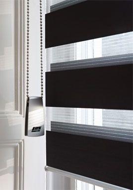 Twist™ Rolgordijnen - Zonwering - Luxaflex® http://www.luxaflex.nl/zonwering/binnenzonwering/twist-rolgordijnen/