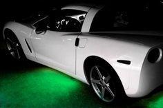 PlasmaGlow® - 2.1 Million Color LED Under Car Kit