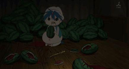I miss him! <3 - Aladdin - Magi #Anime