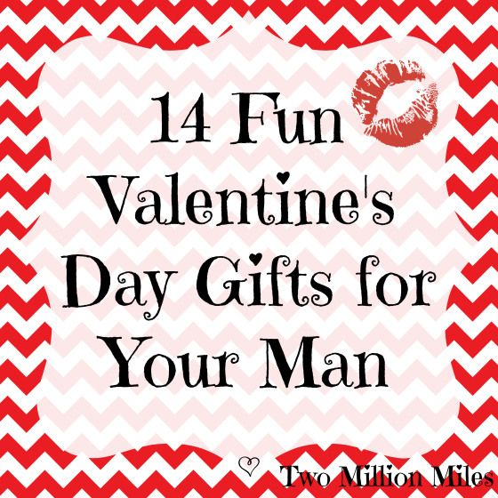 "♥♥ ಌ ""So when Valentine's Day comes and you want to be romantic and/or get him a gift he will really like, what do you get?!"" Take a peek here for ideas. ಌ Be My Valentine!!! ಌ"