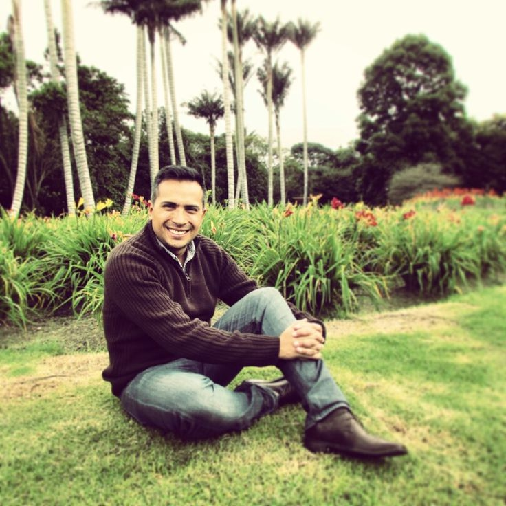 Jardín Botánico Bogotá Colombia