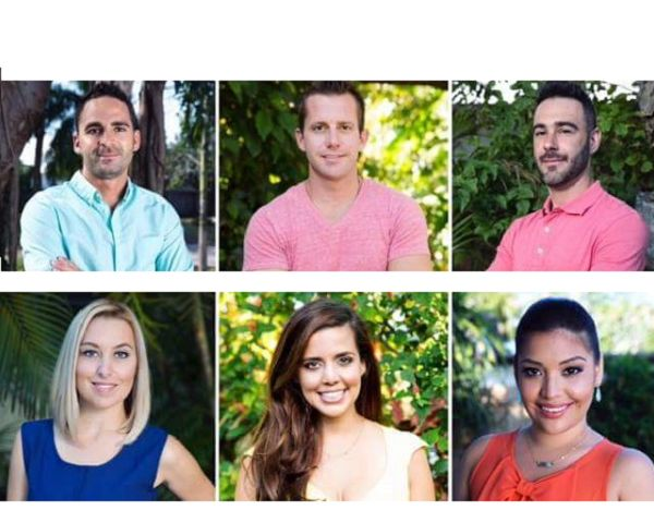 'Married At First Sight' Season 4 Cast: The 6 Contestants Ready For Love! - http://www.morningledger.com/married-at-first-sight-season-4-cast-contestants/1387371/