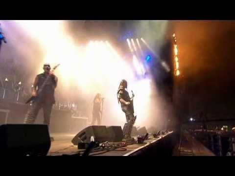 Dimmu Borgir live At Wacken 2007 [Full Concert]