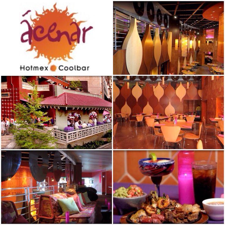Pictures Of Food At Acenar Restaurant San Antonio