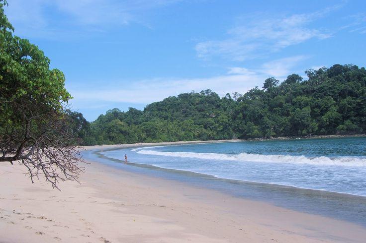 Costa Rica - Manuel Antonio Beach - http://www.travelmoodz.com/en/travel-professional/henry-campos