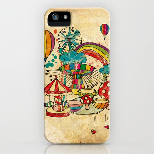 iPhone 5 Case Use this link for free shipping till Oct.14!! http://society6.com/duru?promo=aadbc7