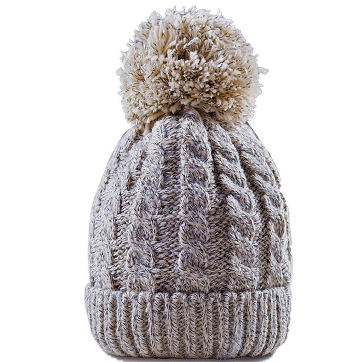 Knit Beanie is best birthday present for girlfriend