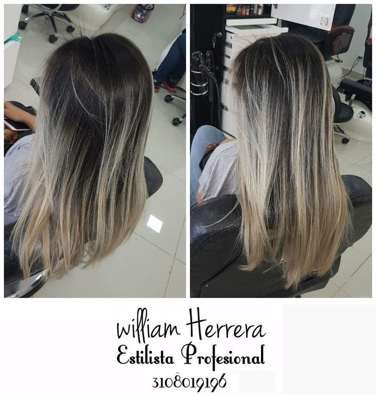 #Balayage es un lindo estilo que queda muy bien en cualquier cabello. No tendrás que preocuparte por el efecto raíz, por lo que es muy recomendable para personas con poco tiempo.  ASesórate conmigo 3108019196 ¡William Herrera, Estilista Profesional! #FelizMartes #Style#Look #Belleza #MakeUp #MAC #Maquillaje #Peluquería #HairStyle #Hair #Estilista #Profesional #Pro #CaliCo #Cali #Colombia