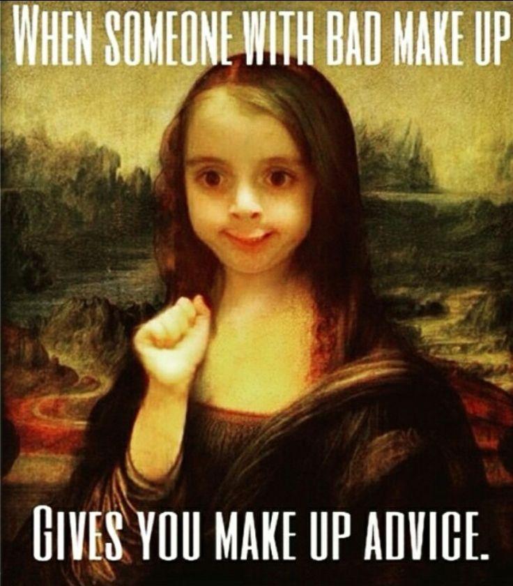 Makeup App Meme