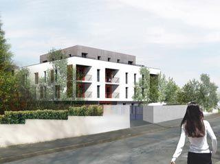 Investissement immobilier à #Tours votre appartement eligible en #duflot dès 133 000 €