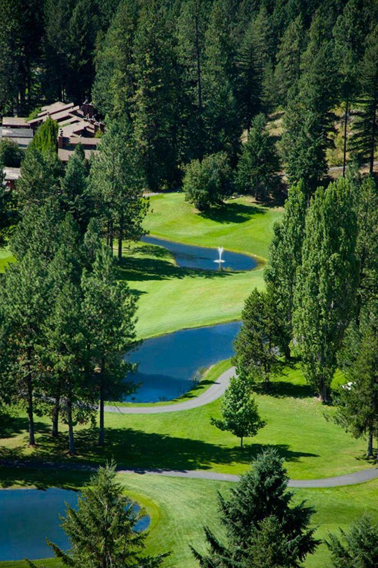 #TwinLakes #Golf Club, #Rathdrum, north #Idaho ...
