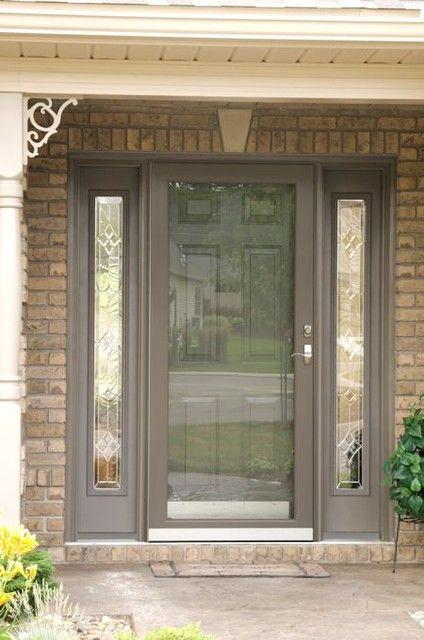 85 best Door ideas images on Pinterest | Front doors, Facades and ...
