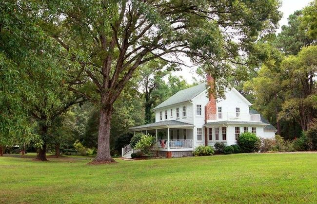 North Carolina | Property Location | Old Houses For Sale and Historic Real Estate Listings