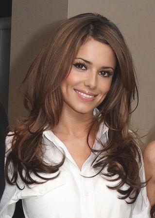 Swell 1000 Ideas About Brown Layered Hair On Pinterest Golden Brown Short Hairstyles Gunalazisus