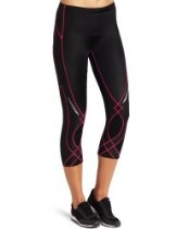 CW-X Women's CW-X 3/4 Stabilyx Tight
