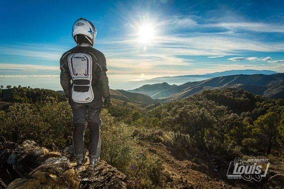 Der Sonne entgegen  #Motorrad #Motorcycle #Motorbike #louis #detlevlouis #louismotorrad #detlev #louis