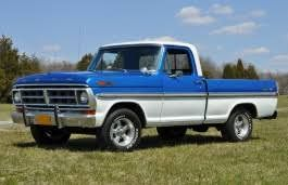 Image result for 72 f100