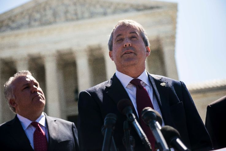 Texas voting rights: State put under court supervision for flouting ID ruling.
