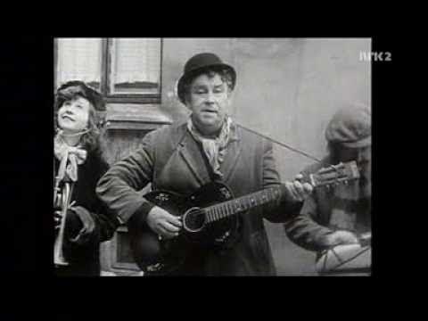 Alf Prøysen og Anne Cath. Vestly - (For Her Er Det) Solskinn Og Sang (1963)