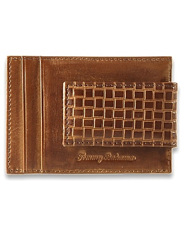Shop Now for Men's Leather Wallets and Accessories From Tommy Bahama's Official Site.