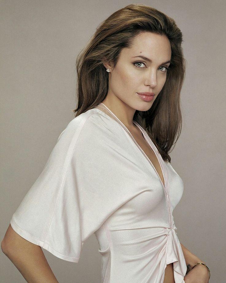 """Angelina Jolie """
