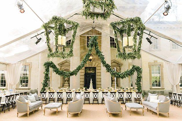 Planning TOAST events, Event Design Jackson Durham Brides: Georgia Wedding at the Atlanta History Center's Swan House: Photos