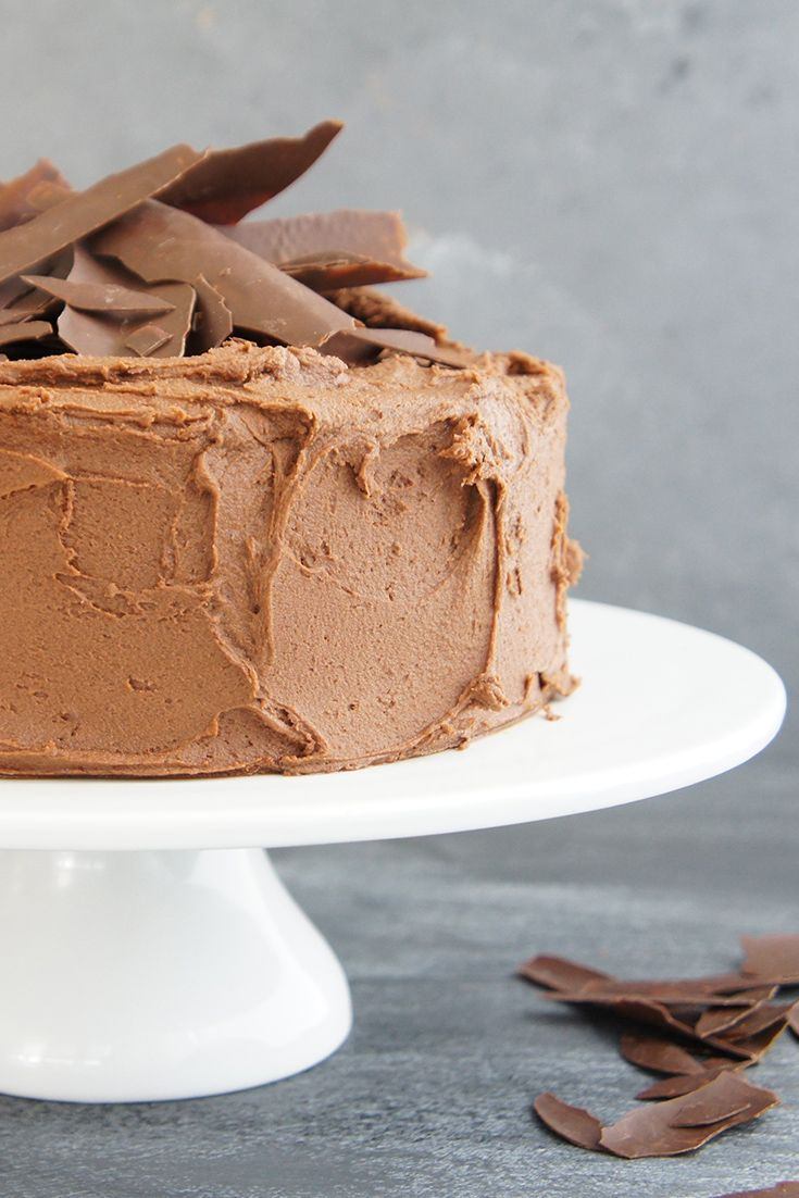 Got a birthday coming up? Try Baking the Best Chocolate Cake by Angel1974.