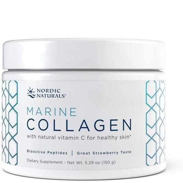 Nordic Naturals Marine Collagen Powder Marine Collagen Collagen Powder Nordic Naturals